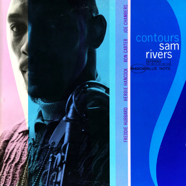 ed9111fb15eb74 Sam Rivers Sessionography