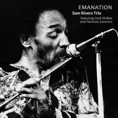 Sam Rivers Sessionography