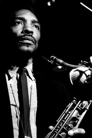 Sam Rivers Jazz